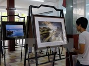 Photo exhibition on Vietnamese heritage sites opens in Da Nang