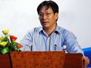 Vietnam must fight corruption: official