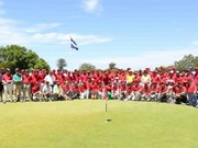 Vietnamese in Australia raise fund for underprivileged children