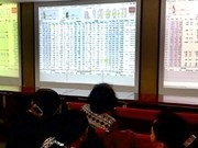 Vietnamese shares drop, led by car dealers