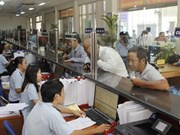 Firms expect customs improvements