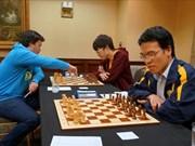 Liem climbs in world chess rankings