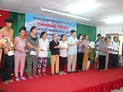 Poor patients in Southwestern region well cared
