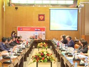 Vietnam, Russia step up technology cooperation