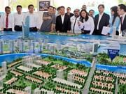 China invests 10 billion USD in Malaysia seaport