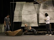 German-directed play to be on stage in Hanoi