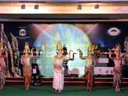 Cambodia cultural week fosters bilateral ties