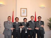 ASEAN Committee set up in Netherlands