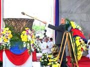 Cambodia celebrates 62nd Independence Day