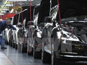 Laos removes automobile import duties