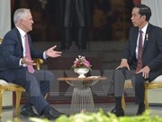 Indonesia, Australia restore trade, investment relations