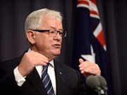 Australia to step up trade ties with Indonesia