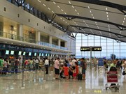 Construction work commences on new terminal in Da Nang airport