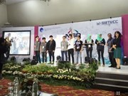 Vietnamese team wins SEA cyber tournament