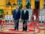 Vietnam, New Zealand move towards strategic partnership
