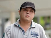Singapore: mobile shopkeeper pledges guilty to cheating customers