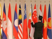 Three pillars of to-be-formed ASEAN Community