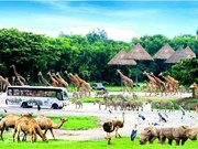 Phu Quoc to have first wild animal conservation park