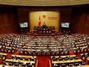 National Assembly begins unprecedented Q&A sessions