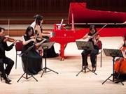 Song Hong Ensemble to perform at concert