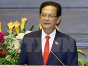 PM pledges utmost efforts to fulfill 2015 socio-economic target