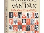 Veteran teachers featured in book