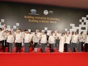 APEC: Vietnam vows to foster regional economic integration