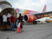 Vietjet Air launches new domestic routes