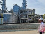 Indonesia opens Southeast Asia's biggest fertiliser factory