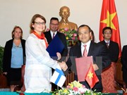 Finland asked to exempt visa for Vietnamese diplomats