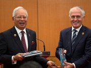 Malaysia, Australia to lift ties to strategic partnership