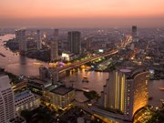 Thai GDP expected to grow over 3 percent this year
