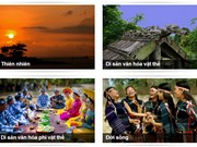 Vietnam heritage photo contest wraps up