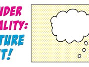 Comic painting contest on gender equality launched