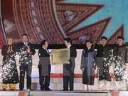 Phu Tho keen to preserve Hung Kings worship ritual