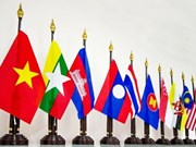 ASEAN enters new period of regional vision