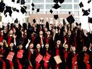 Vietnam, Canada foster education cooperation
