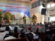 Christian Fellowship Church of Vietnam opens 4th congress