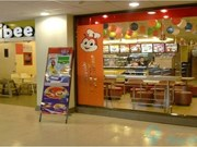 Jollibee begins franchising in Vietnam