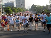 Over 18,000 people join Terry Fox Run