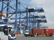 Logistics upgrade a must to integrate