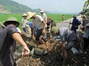 JICA backs rural development in Yen Bai province