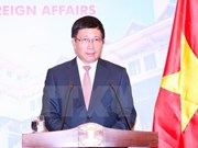 Vietnam's contributions to ASEAN Community