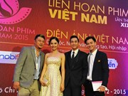19th Vietnam Film Festival kicks off in HCM City