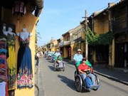 Hoi An provides free tickets for all on Friday