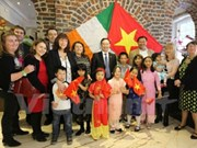 Project to prepare database on adopted Vietnamese children