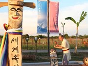 RoK hopes to organise world cultural exhibition in HCM City