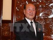 DPRK prosecutors visit Ho Chi Minh City