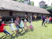 Tugging rituals, games named cultural heritage of humanity