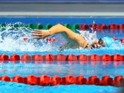 ASEAN ParaGames: Vietnam claims four golds, setting new records
